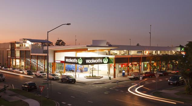 Coorparoo Shopping Centre image 1