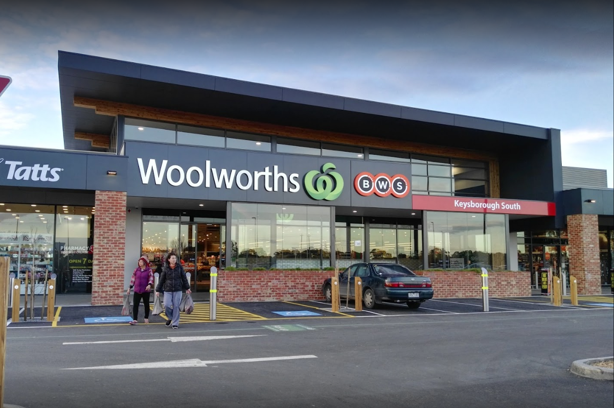 Woolworths Keysborough South image 1